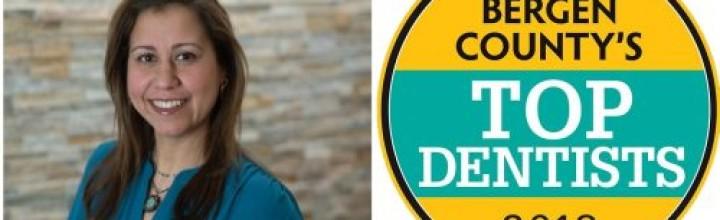 Bergen County Top Dentist